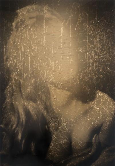 Illaminated Visual Rape – Brigitte Bardot, 2015